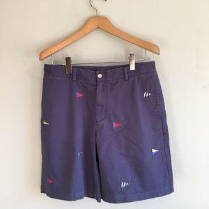 Vineyard Vines Khaki Shorts
